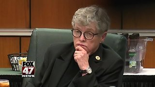 Fmr. MSU President Lou Anna Simon charged with lying to police in Nassar investigation