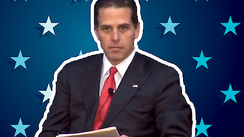 Uncovering the Corruption Starting with Hunter Biden