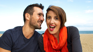Why Romance Benefits From An Element Of Surprise
