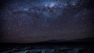 Discover Colorado's Great Sand Dunes park for an out-of-this-world night sky
