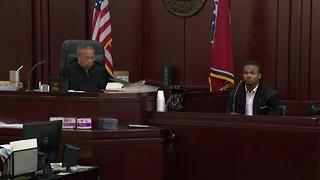 Brandon Banks Testifies In Own Defense - Video