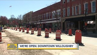 Kind customers help struggling downtown Willoughby businesses