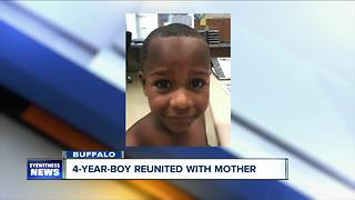 Recognize me? Police need help identifying 4-year-old boy - Video