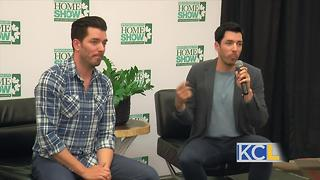 "Inside look at HGTV's ""Property Brothers"" - Video"