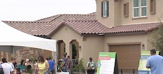 Henderson becomes top home-buying location