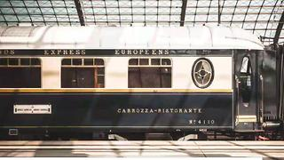 A Trip Inspired by 'Murder on the Orient Express' - Video