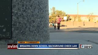 Law meant to protect kids becomes confusing mess - Video