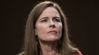 Senate Judiciary Committee Approves Amy Coney Barrett Nomination