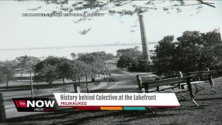 The history behind the lakefront Colectivo - Video