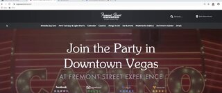 Fremont Street Experience reopens