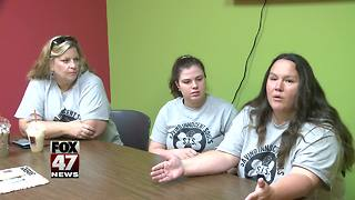 Group celebrates animal control millage - Video