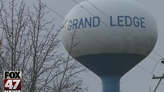 Complaints of unsafe drinking water in Grand Ledge - Video