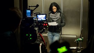 'Jessica Jones' Shows Us That Super Heroines Can Be Flawed, Too