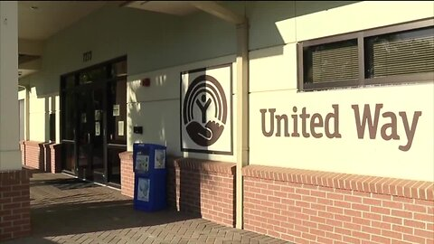 As unemployment skyrockets, the United Way is getting 30 to 40 calls an hour