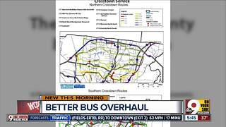 A citizen group's work and plan could get a revamp of the ailing Metro system off the ground - Video