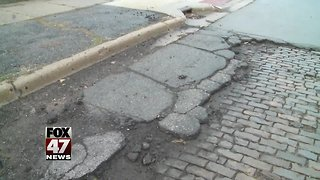 Jackson approves plan to fix roads