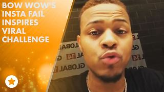 Bow Wow exposed as fake Instagrammer - Video