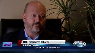 Childhood trauma may lead to opioid addiction - Video