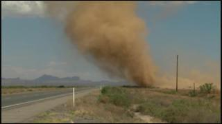 How transportation crews ensure driver safety during monsoon - Video