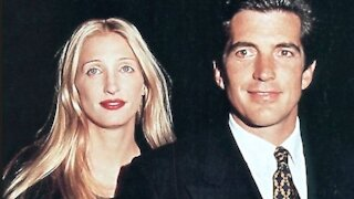Where To Find You - John Kennedy Jr. Lives