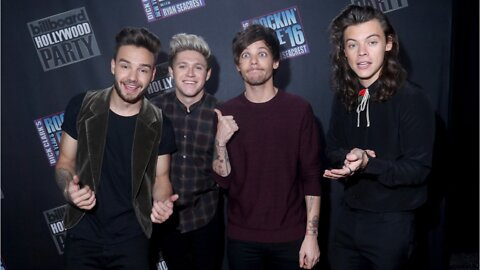 One Direction Is Giving Fans An Anniversary Gift