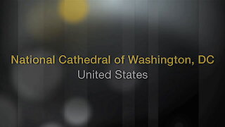 National Cathedral of Washington, DC - Great Attractions (United States)