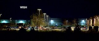 Police: Gunman dead, multiple shot at Fedex facility