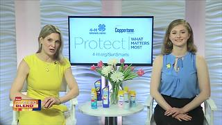 Protect Your Skin this Summer With Coppertone - Video