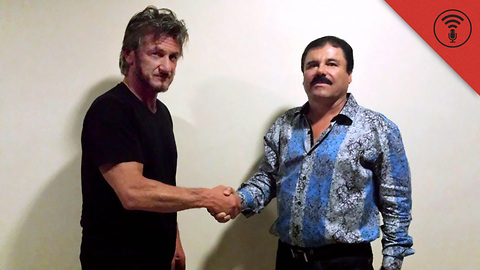 Stuff You Should Know: Internet Roundup: Sean Penn Meets El Chapo & Toxic Shock Syndrome