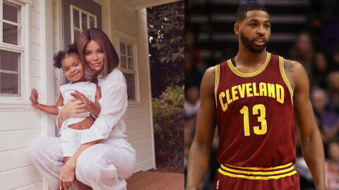 "Khloe Kardashian's ""Big Priority"" with Tristan Thompson Is WHAT?!"