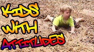 Kids With Attitudes #30 - Video