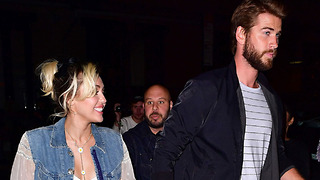 MIley Cyrus & Liam Hemsworth Marriage CONFIRMED! FInd Out How! - Video