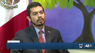 Pandemic forces Hispanic Heritage Month celebrations to adjust