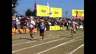 Indian Rural Olympics - Video