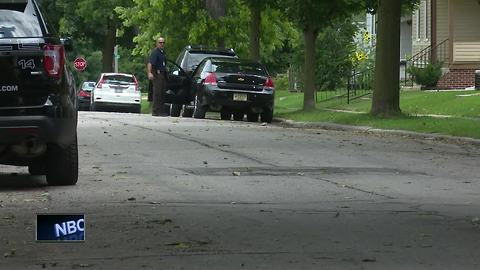 Two men arrested, one in Chicago, for Sheboygan shooting