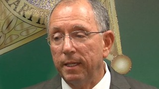 Martin Sheriff to release name of the deputy in deadly shooting on Wednesday - Video