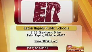 Eaton Rapids Public Schools - 1/6/17 - Video