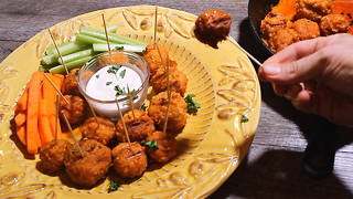 BBQTricks - Buffalo Balls - Video