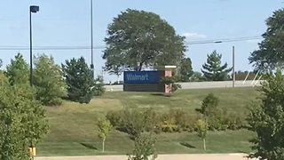 Raytown Walmart racks up police calls - Video
