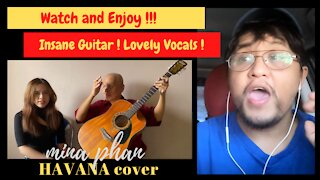 Amazing Guitar Man from Vietnam - Reaction Video