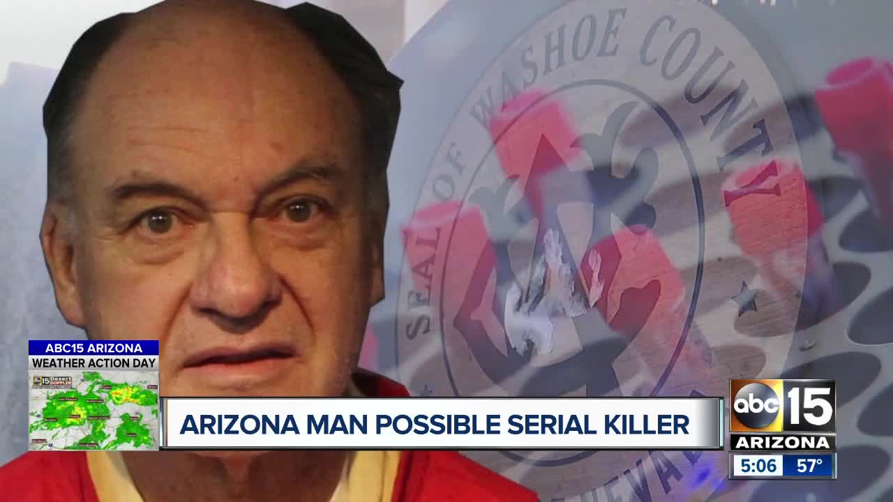 Potential serial killer pleads not guilty