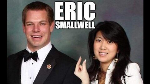 Eric Swalwell Confronted About His Relationship With Chinese Spy