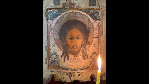 Tuesday of the 2nd Week in Lent: Thy Face, O Lord, Will I Seek