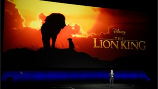 """This Is The Star-Studded Cast Of Disney's """"Lion King"""" Remake"""