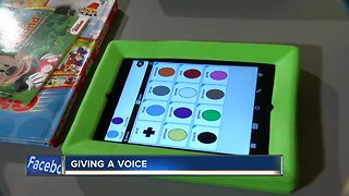 Technology is opening doors for children on the autism spectrum