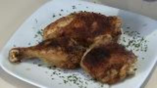 Baked Chicken Recipe - Video