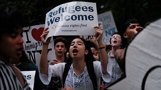 White House Considering Sharp Reduction In Refugees Accepted Into U.S.