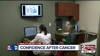 Health News 2 Use: Confidence after Cancer