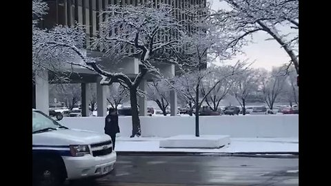 Rochester Police Close Streets After Suspicious Package Found at Federal Building