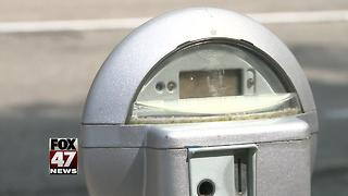 Parking rates near Capitol up by 25 cents - Video